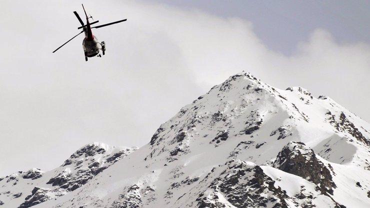 Pět českých lyžařů přišlo v Rakousku o život: Na túru se vydali navzdory hrozícímu nebezpečí