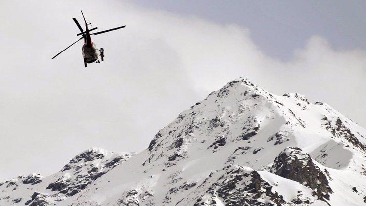 Potvrzeno: Pod lavinou v Tyrolsku zahynuli Češi!