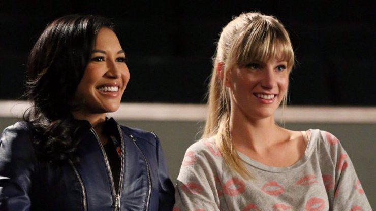 Konec pátrání: Tělo ztracené herečky ze seriálu Glee se našlo