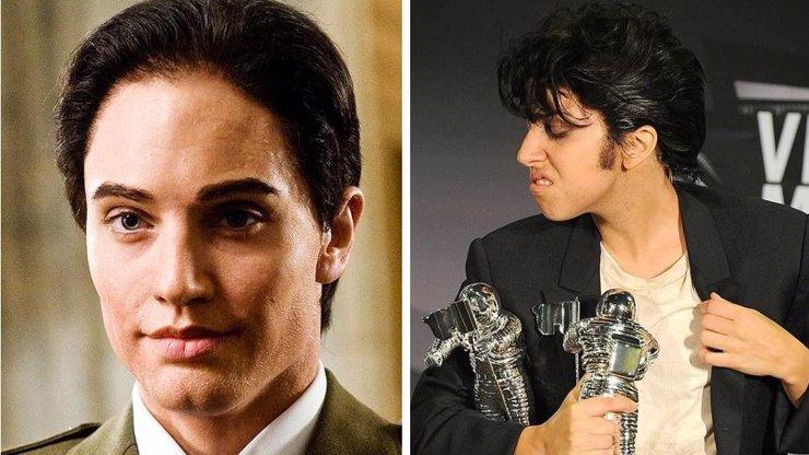 5 slavných žen, které se kvůli roli nechaly