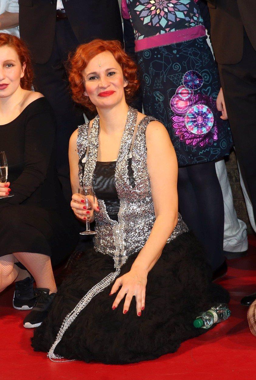 Kristýna Nováková porodila: Jindřiška z Pelíšků a hvězda Ordinace se raduje ze syna