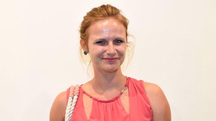 Jindřiška z Pelíšků prožívá radostné období: Kristýna Nováková čeká třetí miminko