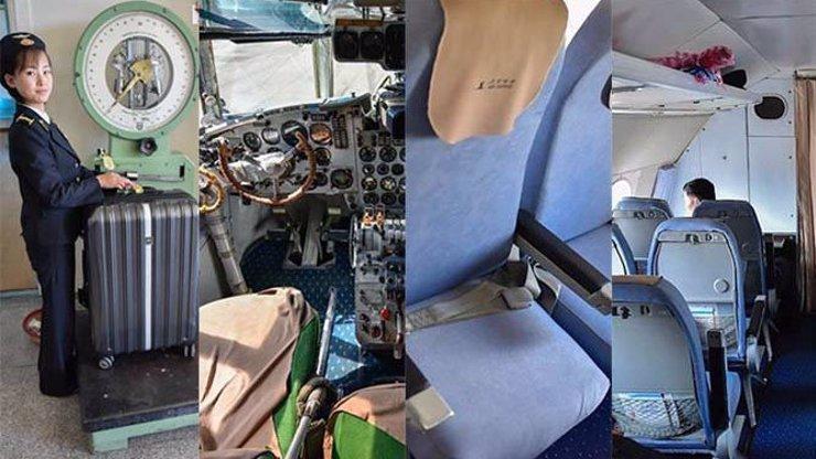 Podívejte se na 10 fotek nejhorších aerolinek na světě! Odkud jsou? Samozřejmě ze Severní Koreje!
