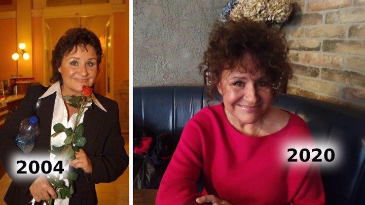Věk byste jí hádali těžko: Jitka Zelenková zřejmě přišla na způsob, jak zastavit čas