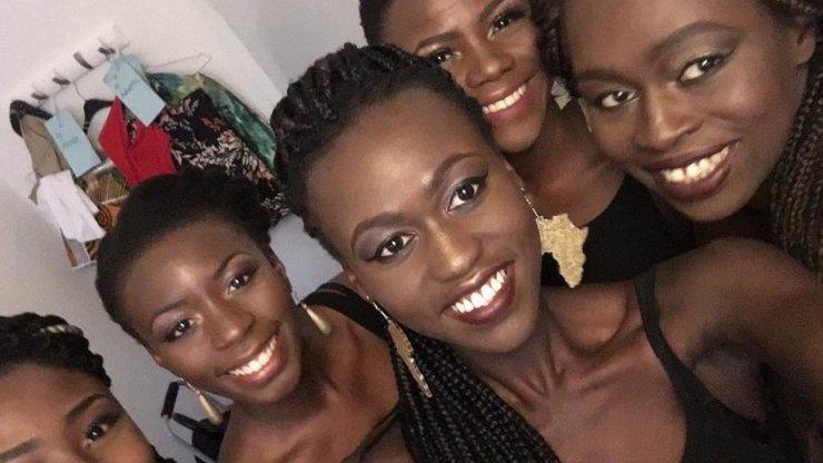 O vítězce Miss Německo rozhodnou jen ženy! Plavky zakázány a soutěží dívka s africkými kořeny