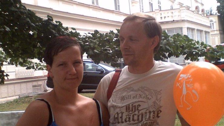 Poslední vzpomínka na Janu Paurovou: Bušila do zdi a prosila tetu o pomoc