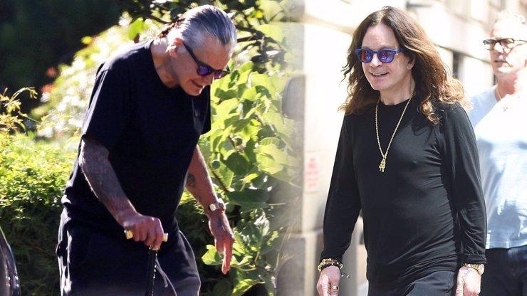 Ozzy Osbourne sešel: I přes Parkinsonovu chorobu ale vzpomíná na nejšílenější okamžiky své kariéry