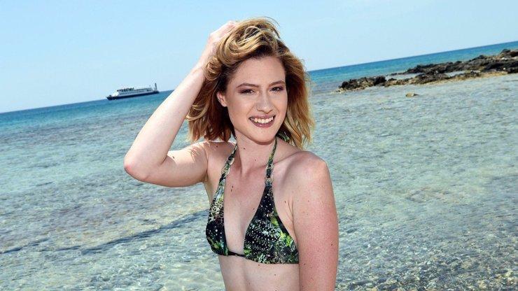 SuperStar 2020: Karin Křížová byla finalistkou v České Miss 2019, pak přešla ke zpěvu