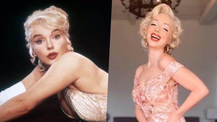 Dvojče Marilyn Monroe: Jasmine Chiswell žije v domě, kde má strašit její duch