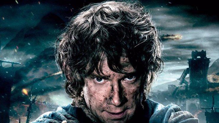 Hobit: Bitva pěti armád. Strhující podívaná, na kterou vás dostaneme zadarmo! Bilbo Pytlík je zpět