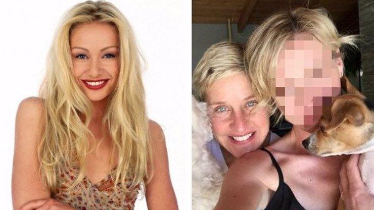 Jak se změnila krásná Nelle z Ally McBeal? Přišla o blonďatou hřívu a vzala si slavnou moderátorku!