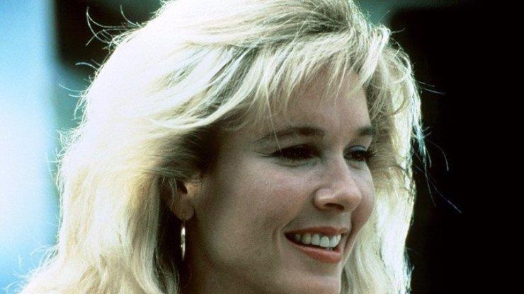Svůdná Penny z Hříšného tance mohla být na titulce Playboye. Kvůli komu to Cynthia Rhodes odmítla?