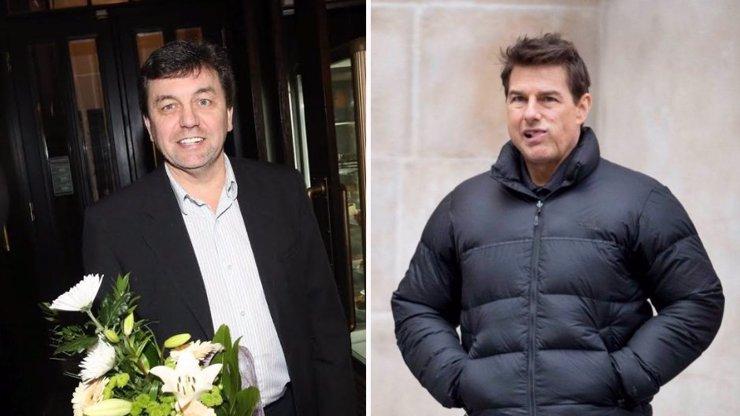 Exekuce za miliony a dluhy u celebrit! Český Tom Cruise má malérů nad hlavu