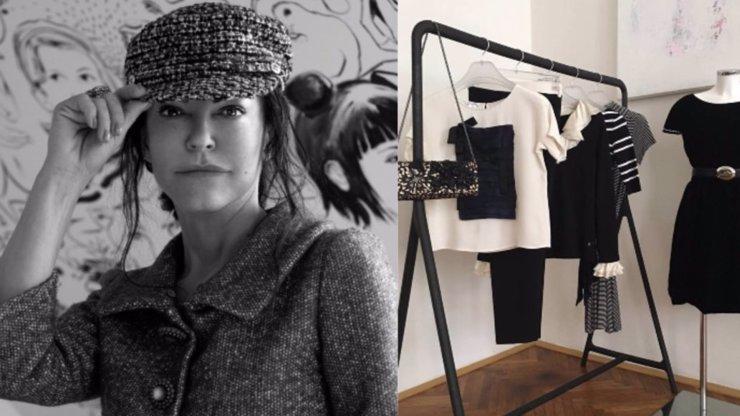 Světlana Jelenová: Luxusní módu si může dovolit každý