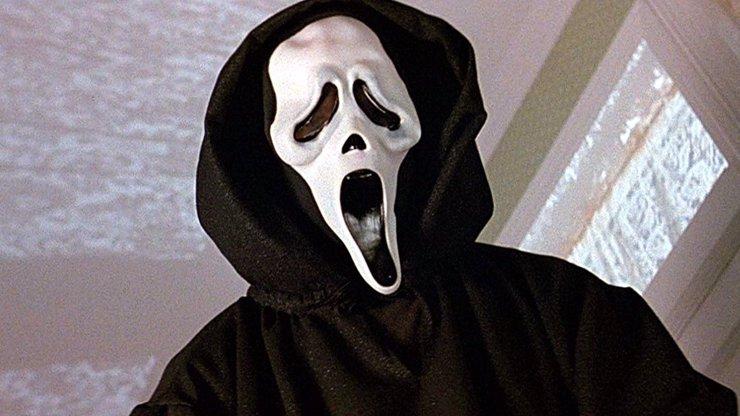 Pokračování kultovního hororu se blíží: Vřískot 5 bude mít premiéru 25 let od prvního dílu