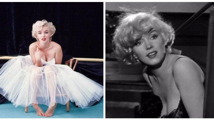 Pravda o božské Marilyn Monroe: Přeceňovaná lehká holka bez talentu