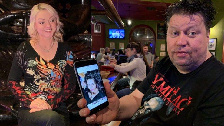Už má náhradu za Gottovou: Manžel Dominiky se chlubí exotickou přítelkyní