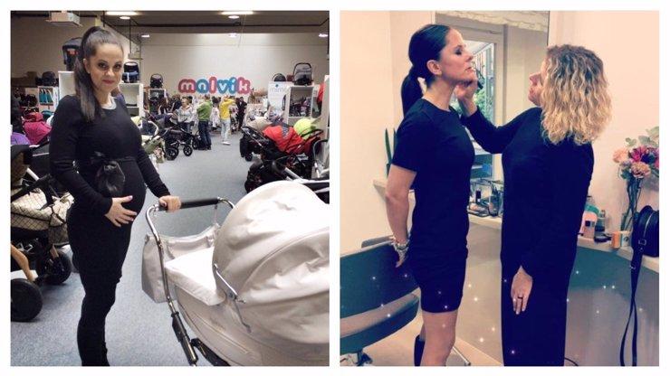 Laďka Něrgešová je po dlouhé době jako proutek: Má dole 30 kilo! Jak to dokázala?