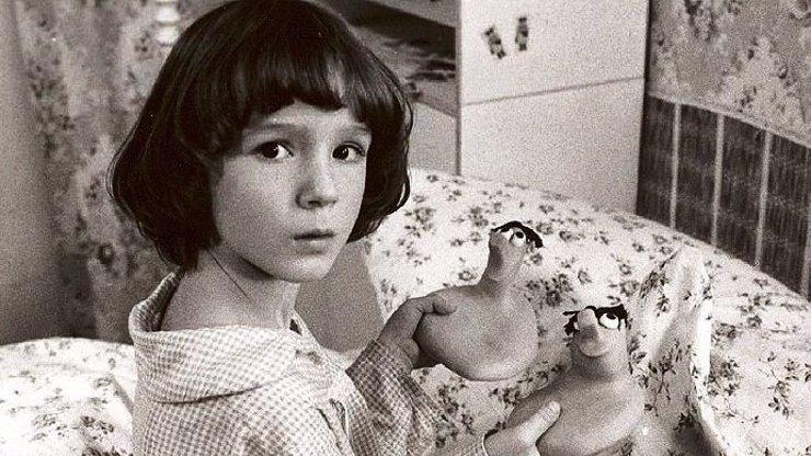 Lucie, postrach ulice, už dávno není malá holčička: Takhle dnes vypadá Žaneta Fuchsová!