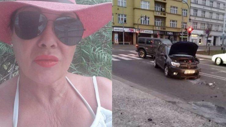 DÁDA 007: Vykropená Patrasová díky alkoholu lapila hledaného lumpa!