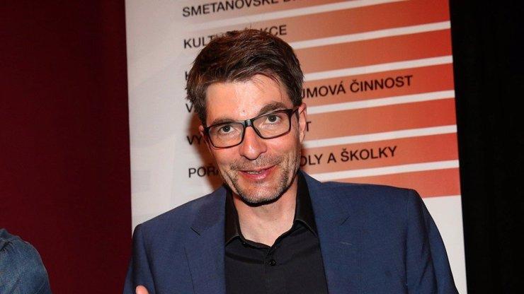 Vážně nemocný Michal Jančařík. Už je ochrnutý od prsou dolů!