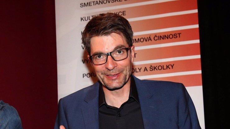Michal Jančařík po závažné operaci: Jaký je jeho stav?