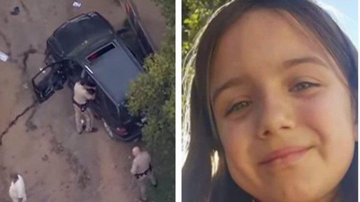 Zbytečná smrt malé hrdinky: Dívka (†10) položila vlastní život pro záchranu dvou holčiček