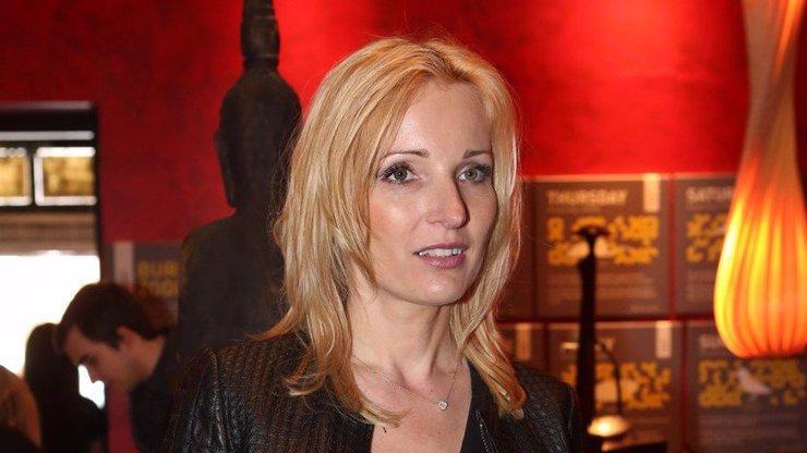 Další drsné obvinění Paroubkovy exmanželky. Stalking a domácí násilí!