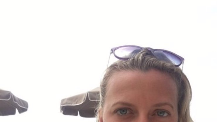 To bude doják! Zraněná tenistka Petra Kvitová si zahraje v seriálu Ordinace v růžové zahradě