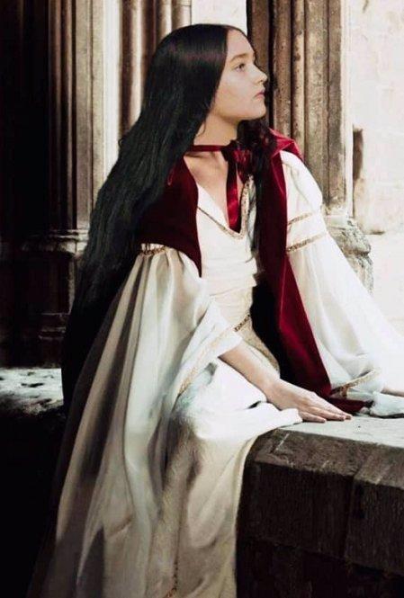 Mám dvojnici v Hollywoodu, hlásí Eva Burešová: V této herečce se Týna ze Slunečné zhlédla