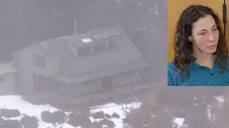 Češka na Novém Zélandu celý měsíc čekala na záchranu v opuštěné horské chatě. Její partner prý spadl a umřel. Místní její legendě o náhodném úmrtí věřit moc nechtějí