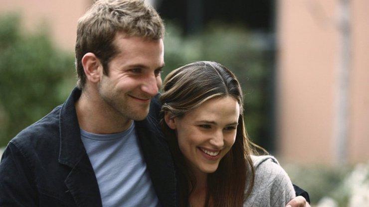Bradley Cooper má nejspíš novou slavnou lásku: Na pláži dováděl s Jennifer Garner