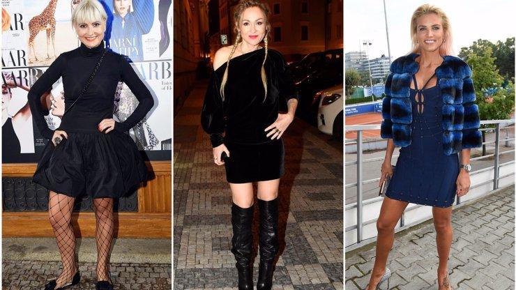 Tady to nevyšlo: Nejhorší modely na pražském Fashion Weeku!