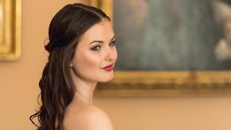 Úspěch Češky na Miss Earth: Klára Vavrušková se stala třetí nejkrásnější ženou planety
