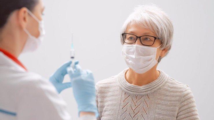 Kdy se dočkáte očkování proti covidu-19? Online kalkulačka vám ukáže hrubý odhad