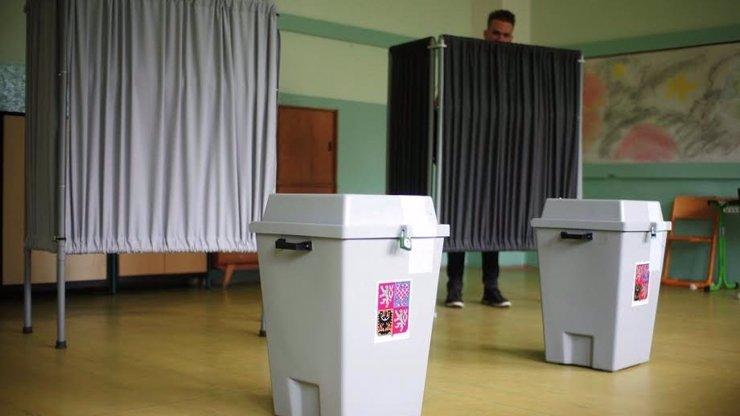Zásadní změna! Ústavní soud zrušil část volebního zákona, pomůže to hlavně koalicím