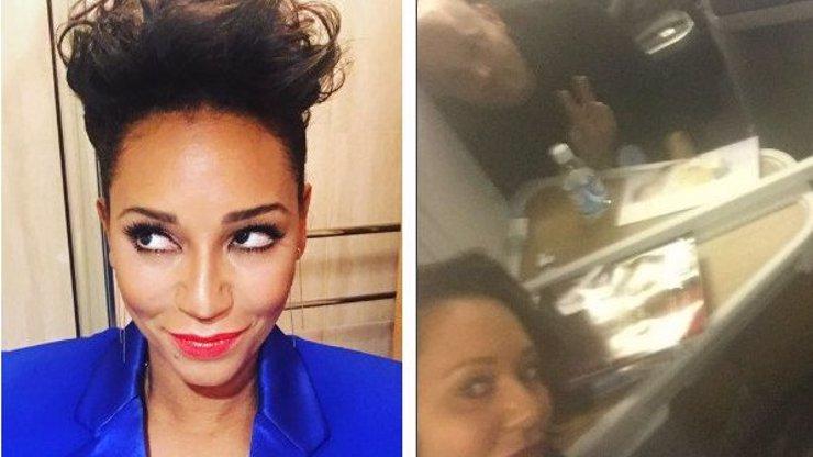 Mel B ze Spice Girls: Neuvěříte, kde přiznala sex s manželem!