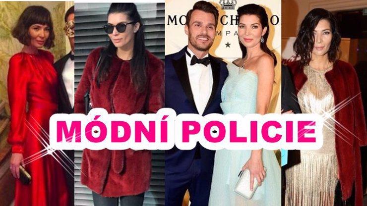 Z přítelkyně Leoše Mareše Moniky se stává módní guru? Mrkněte na její TOP outfity za milion!