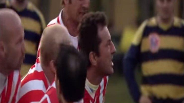 Pravidla fotbalového chování: Podívejte se, jak (ne)komunikovat s rozhodčím!
