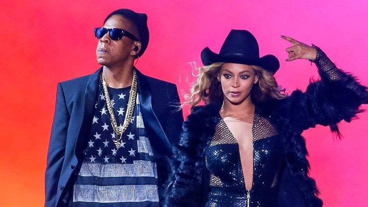 Jay-Z a Beyoncé šokují: Chcete doživotní vstup zdarma na naše koncerty? Staňte se VEGANY!