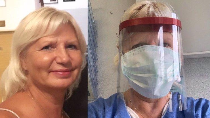 Česká lékařka (63) ve Španělsku prodělala koronavirus: Chřipka byla horší, měli by nám dovolit promořovat