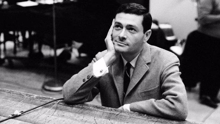 Táta slavného muzikálu Hello, Dolly! je po smrti: Jerry Herman zemřel ve věku 88 let