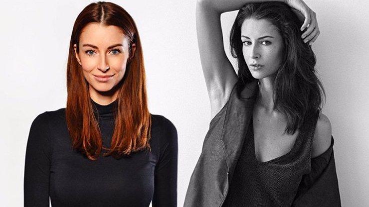 Od modelky po vlastní pořad: Krásná reportérka Barbara Vávrová popsala, jak na sobě zamakala