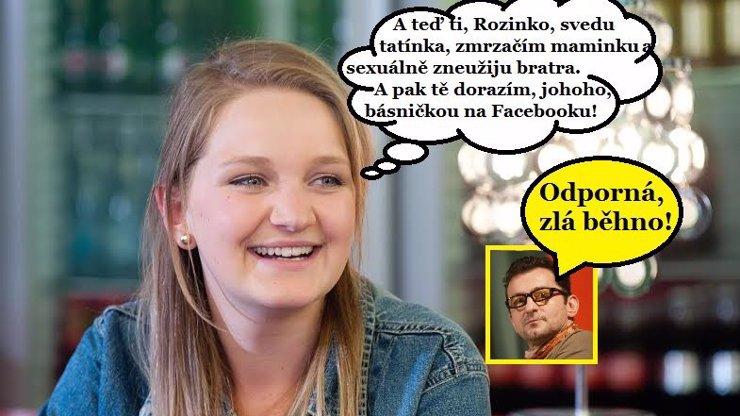 Ulice očima odborníka Novotného: Lež a šikana musí zvítězit nad pravdou a Vsetínem!