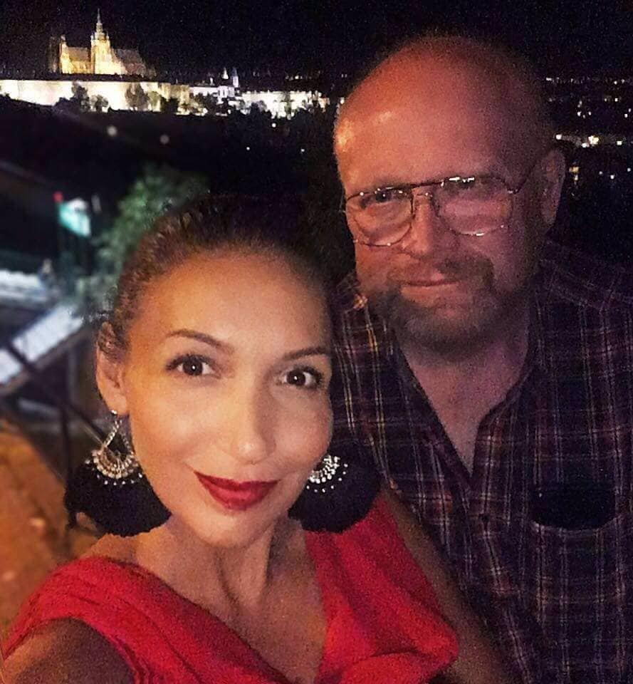 Monika Štiková vrací úder: Zkrachovalec s odulou hlavou a bradavicemi, setřela Michala