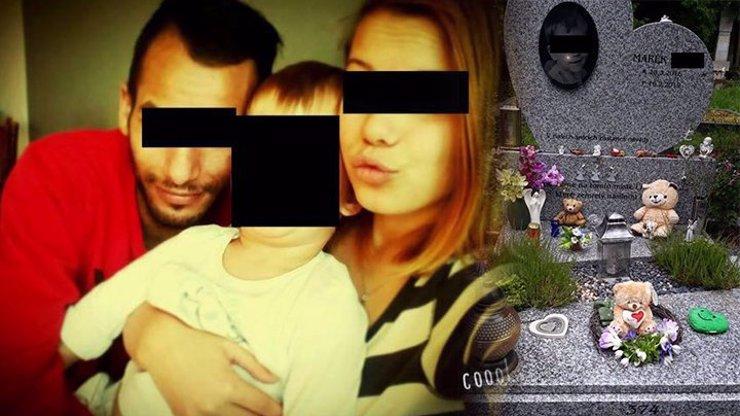 Matka utýraného Marečka jde bručet: Zabij se tam, Simono, píší lidé naštvaní výší trestu