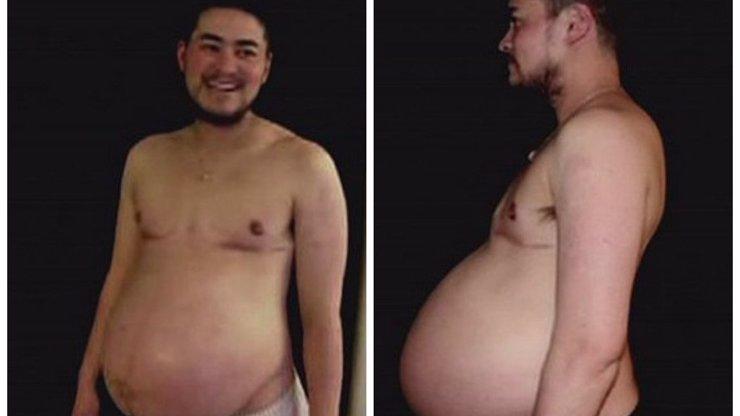 První muž v Evropě, který porodil dítě: Jak se mu to povedlo?
