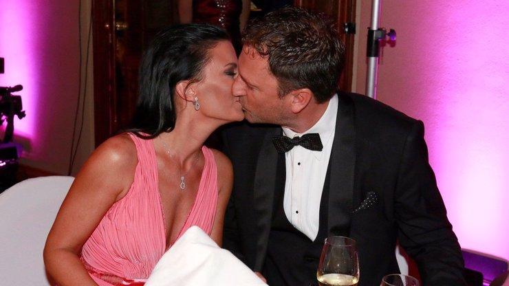 Tajemství novomanžela Gábiny Partyšové: Bohatý podnikatel může přijít o luxusní vilu za miliony