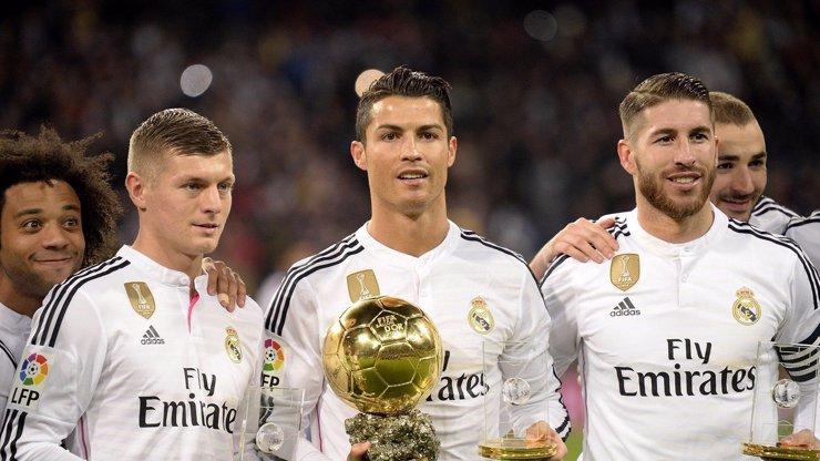 Real Madrid kvůli muslimům mění tradiční znak! Prodali kus své historie!