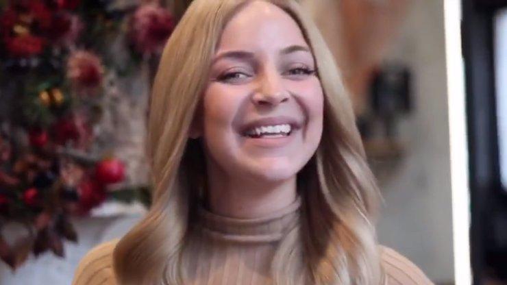Rakovina vzala Konvičkové vlasy, už jí dorůstají: Vypadám jako Rákosníček, směje se